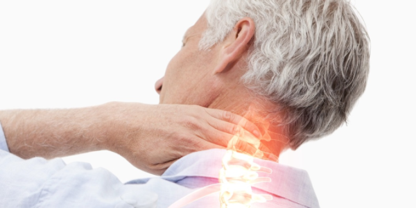 Neck Pain : A comprehensive overview of pain of the cervical spine