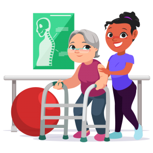 online physiotherapy and physical therapy