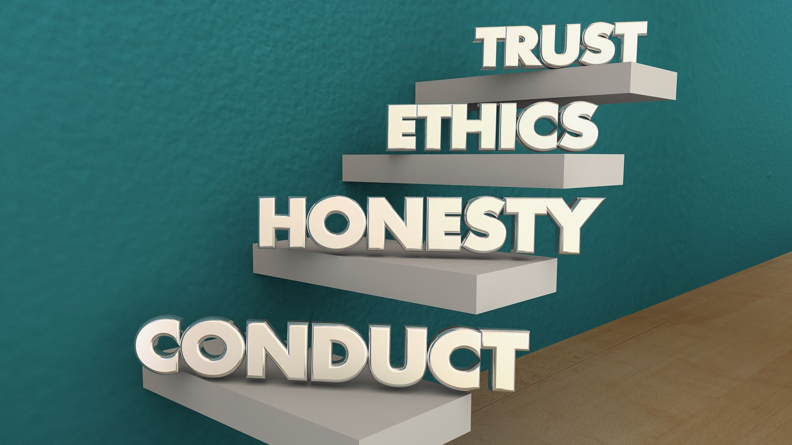Ethical Principles and Values - Understanding principles and values that underpin your ethical decision making.
