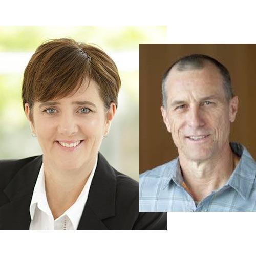 PhysioPlus course tutor - Alison Grimaldi and Bill Vicenzino
