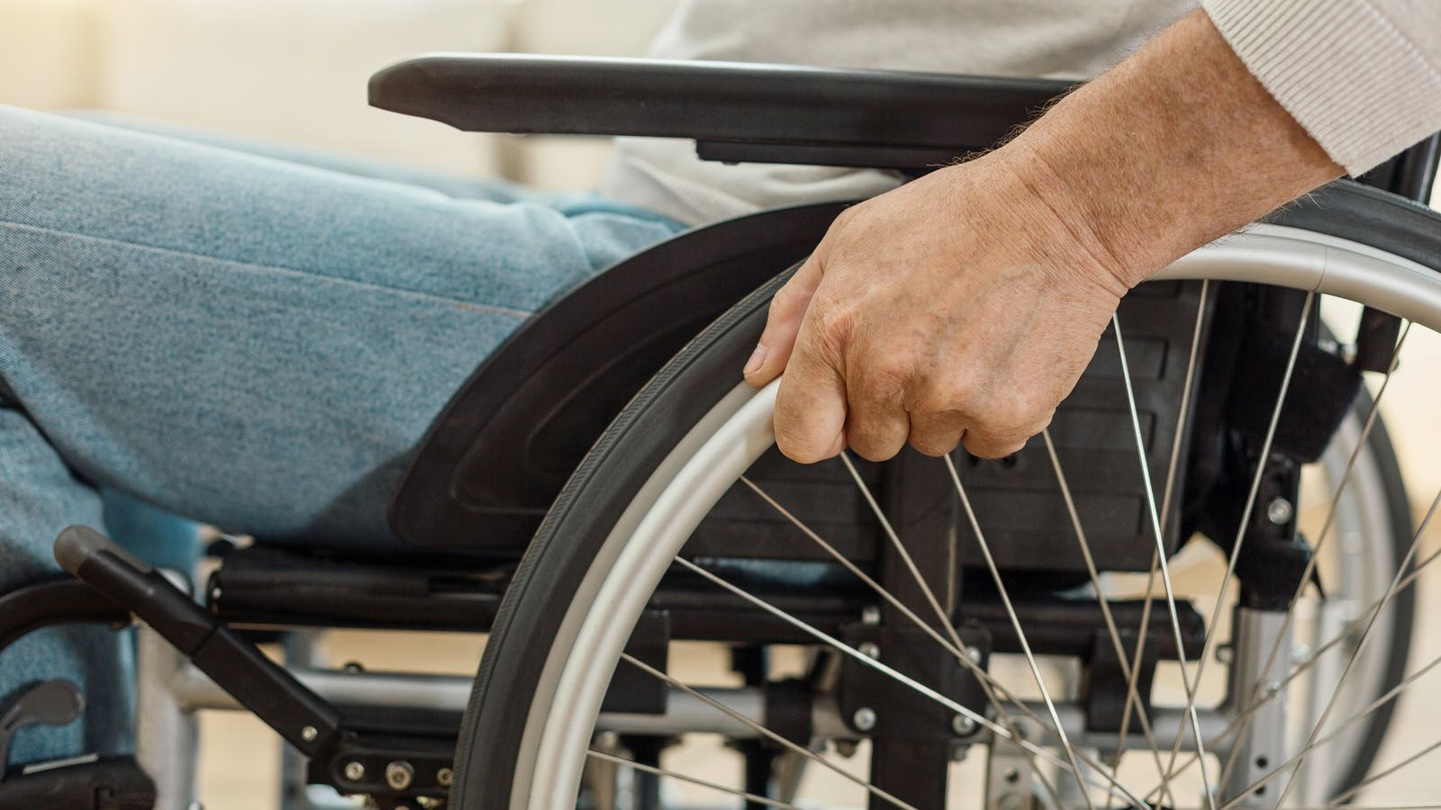 Introduction to Wheelchair Service Provision - Developing knowledge and effectiveness in wheelchair service provision.
