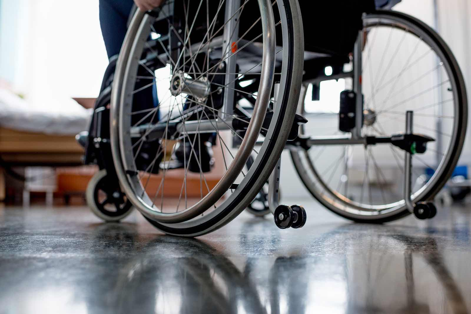 Wheelchair Service Delivery - Explore different models of wheelchair service delivery and expand your skills in provision
