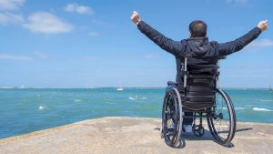 wheelchair training online course