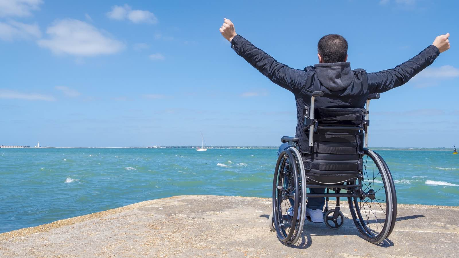 Wheelchair service provision programme - A comprehensive series of courses on the topic of wheelchair service provision