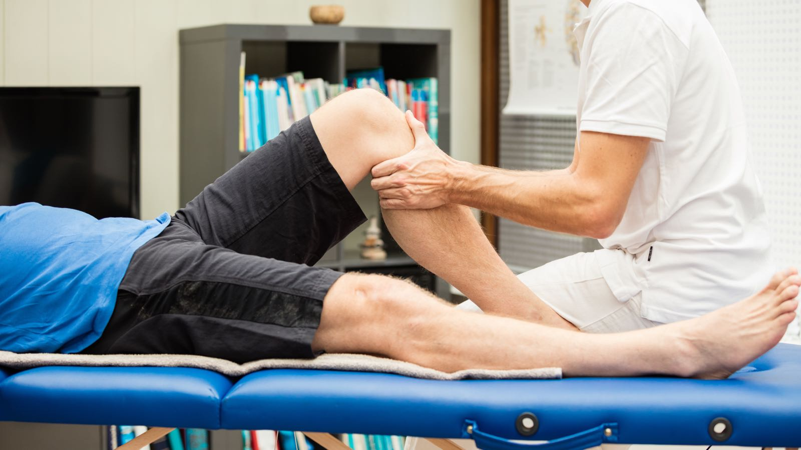 ACL Rehabilitation – Planning - ACL Rehabilitation - A Road Map to Recovery