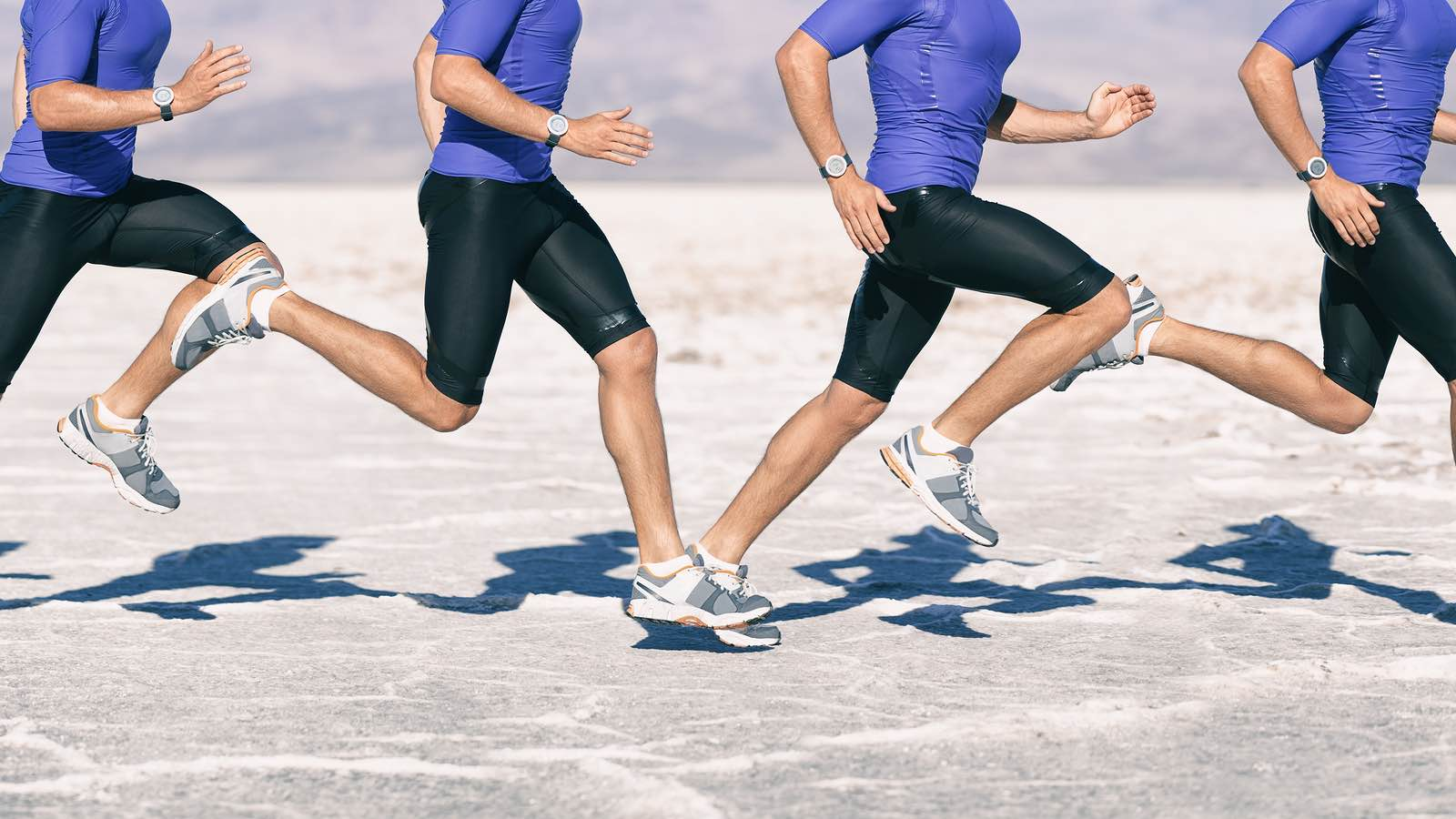 Common Biomechanical Errors in Runners - Recognize the most common running patterns seen in athletes that can lead to injury