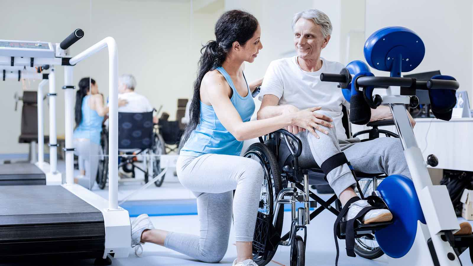 Management of Spinal Cord Injury - Explore evidence based approaches to SCI treatment