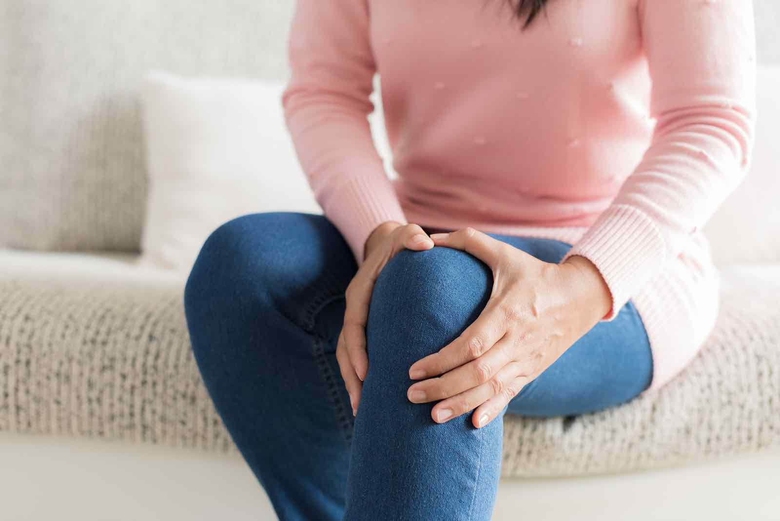 Knee Crepitus - Why do patients have noisy knees?