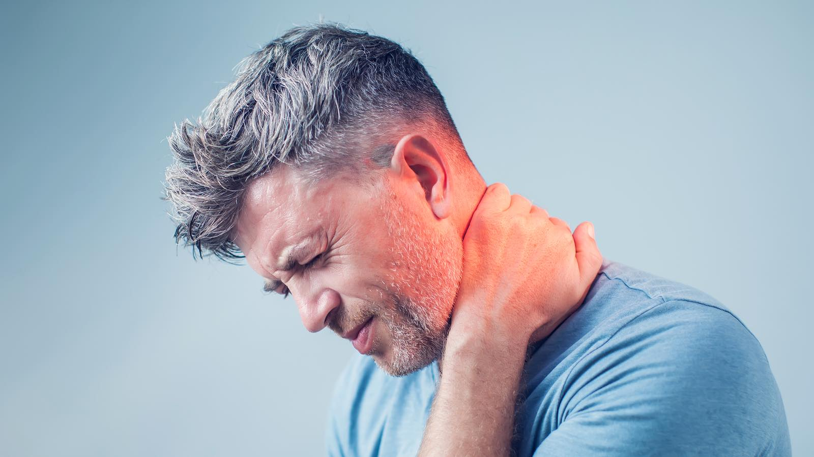 Whiplash Associated Disorders and Neck Rehabilitation - Review whiplash and the related management of the cervical spine