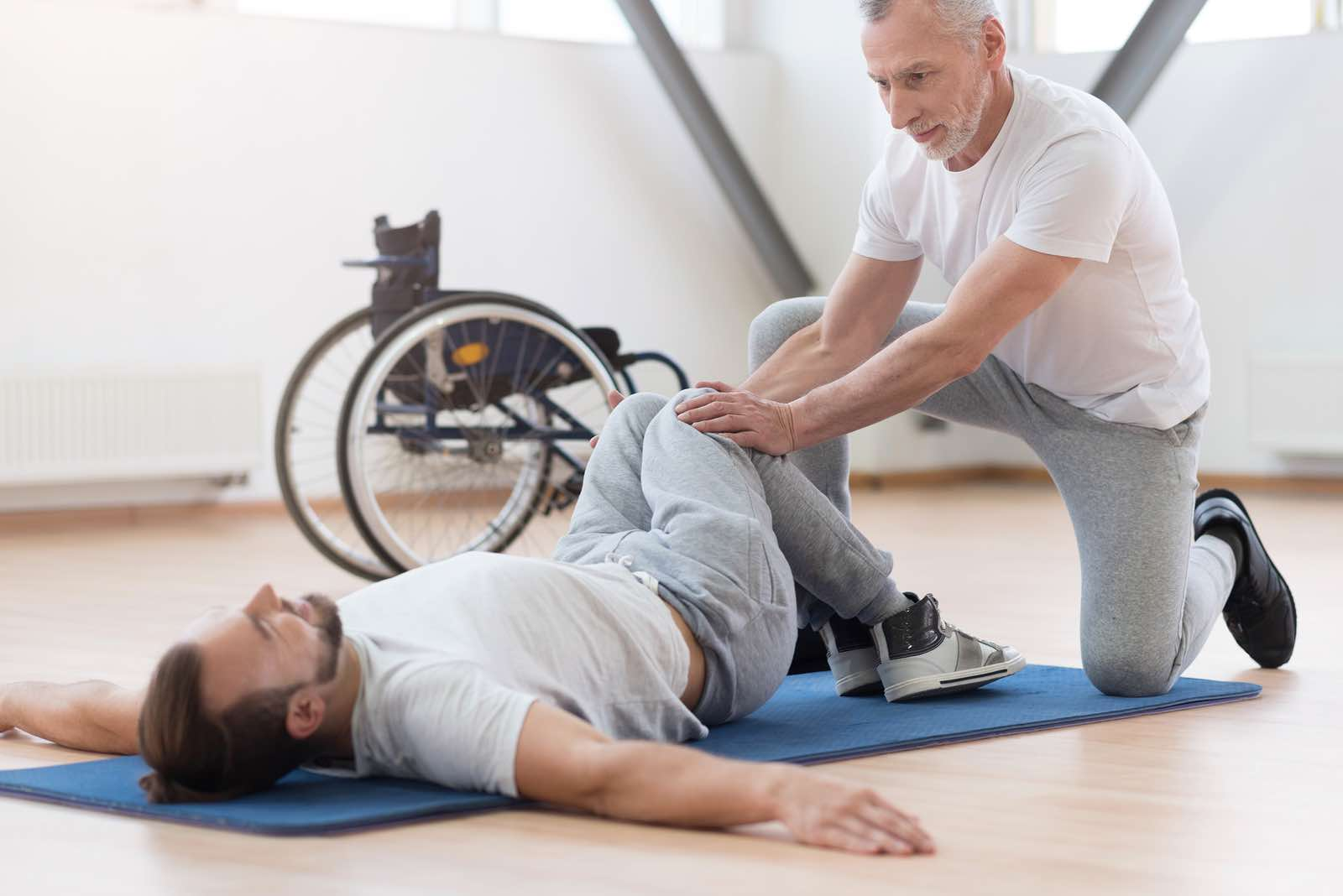 Spinal Cord Injury Assessment - Review the key components of SCI examination