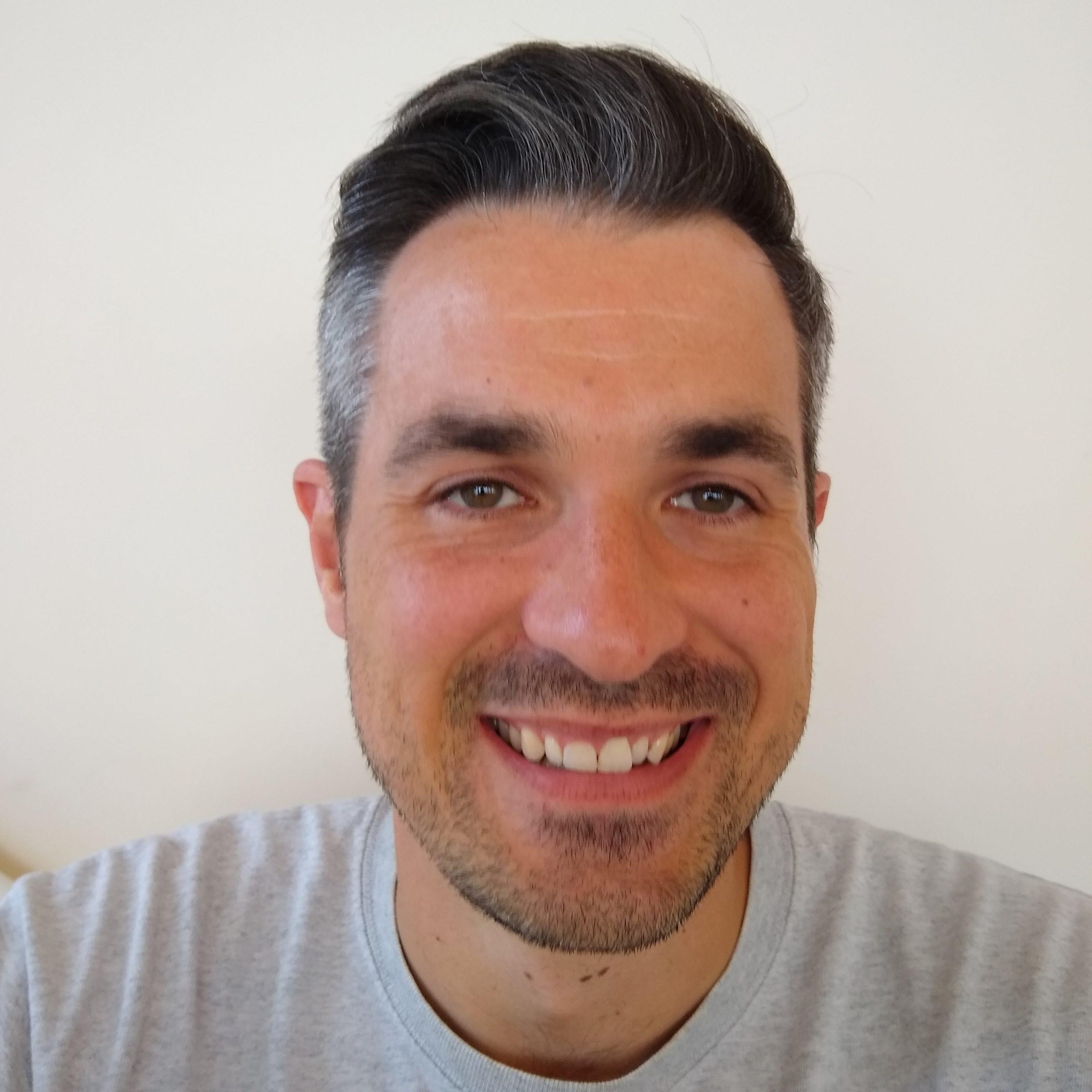 Chris Tuckett