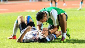 Concussion programme