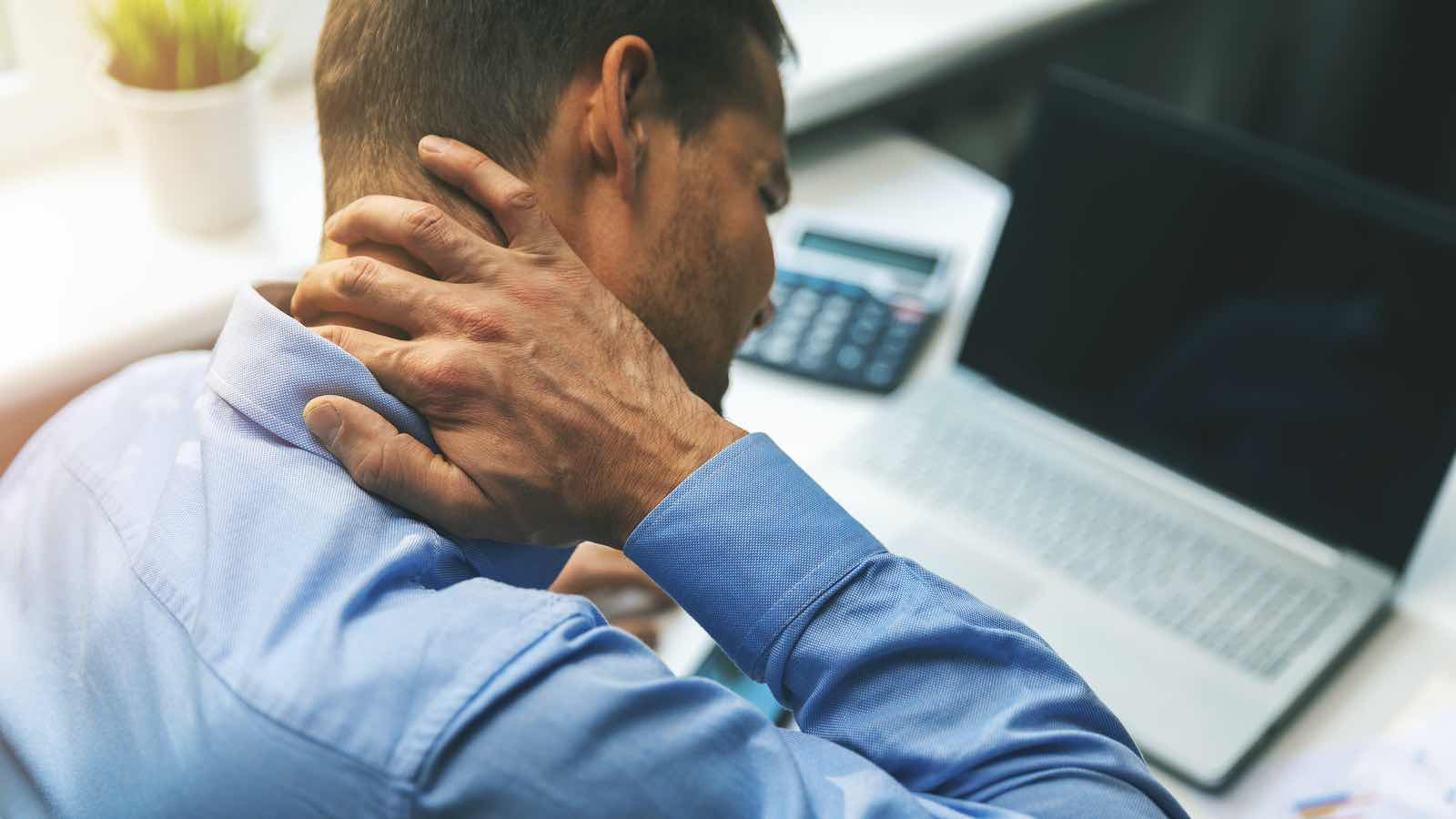 Non-Specific Neck Pain – the Case for Specific Treatment - Exploring evidence based practice and the burden of neck pain