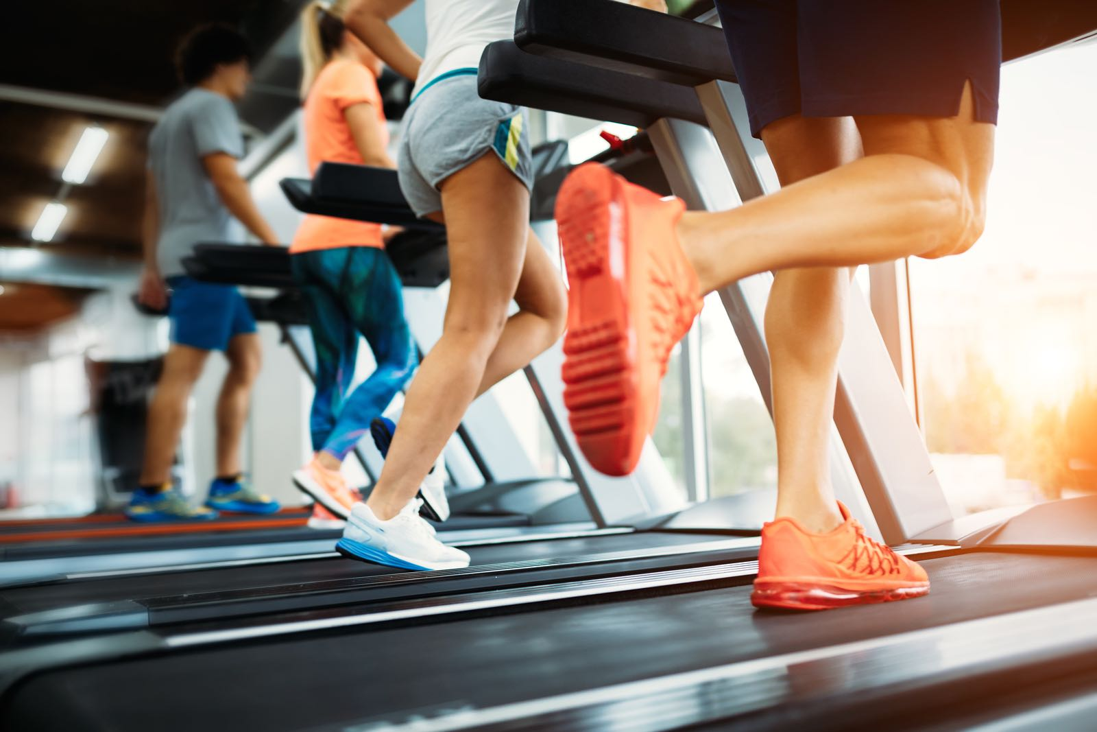 Running Gait Retraining - The what, why and how of addressing problems experienced by runners