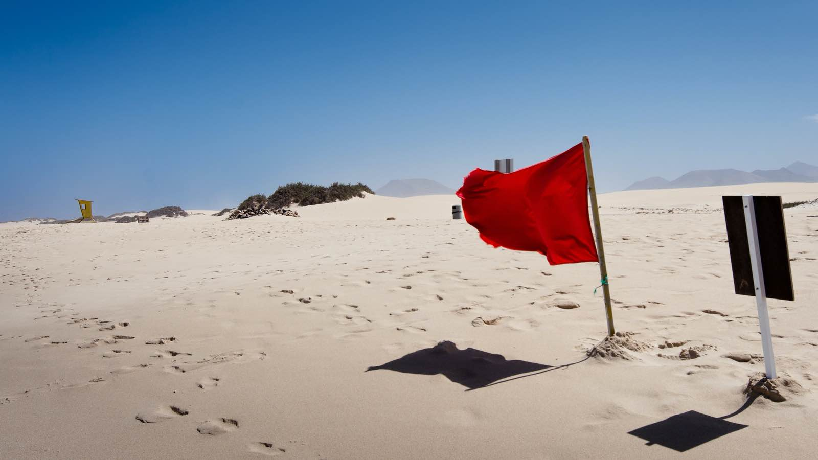 An Introduction to Red Flags - Learn how to use red flags effectively when considering serious pathologies as a differential diagnosis