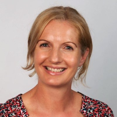 PhysioPlus course tutor - Anna Lowe