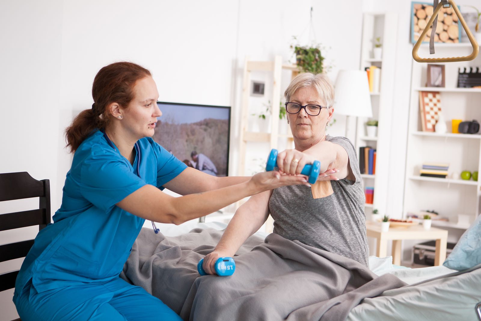 Anticipatory Care for Long Term Conditions in Physiotherapy : How physiotherapists can help in the prevention of chronic conditions