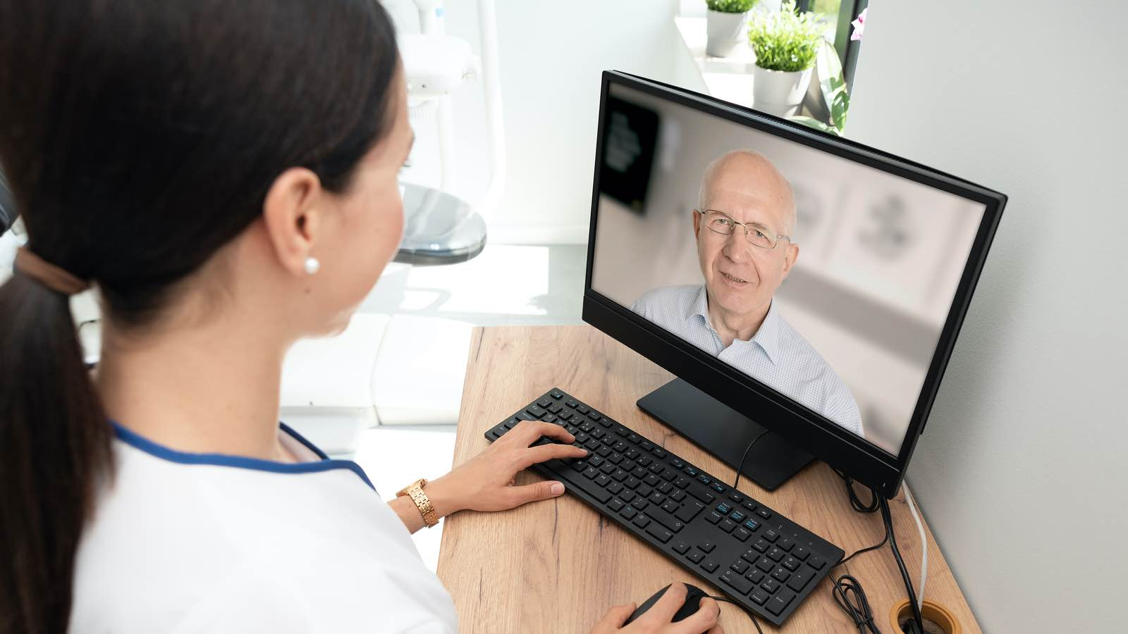 Introduction to Telehealth - An introduction to the use of digital communication technology in physiotherapy practice