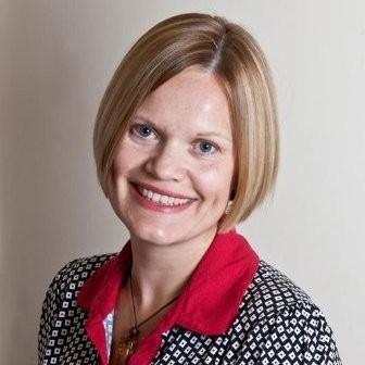 PhysioPlus course tutor - Katherine Roberts