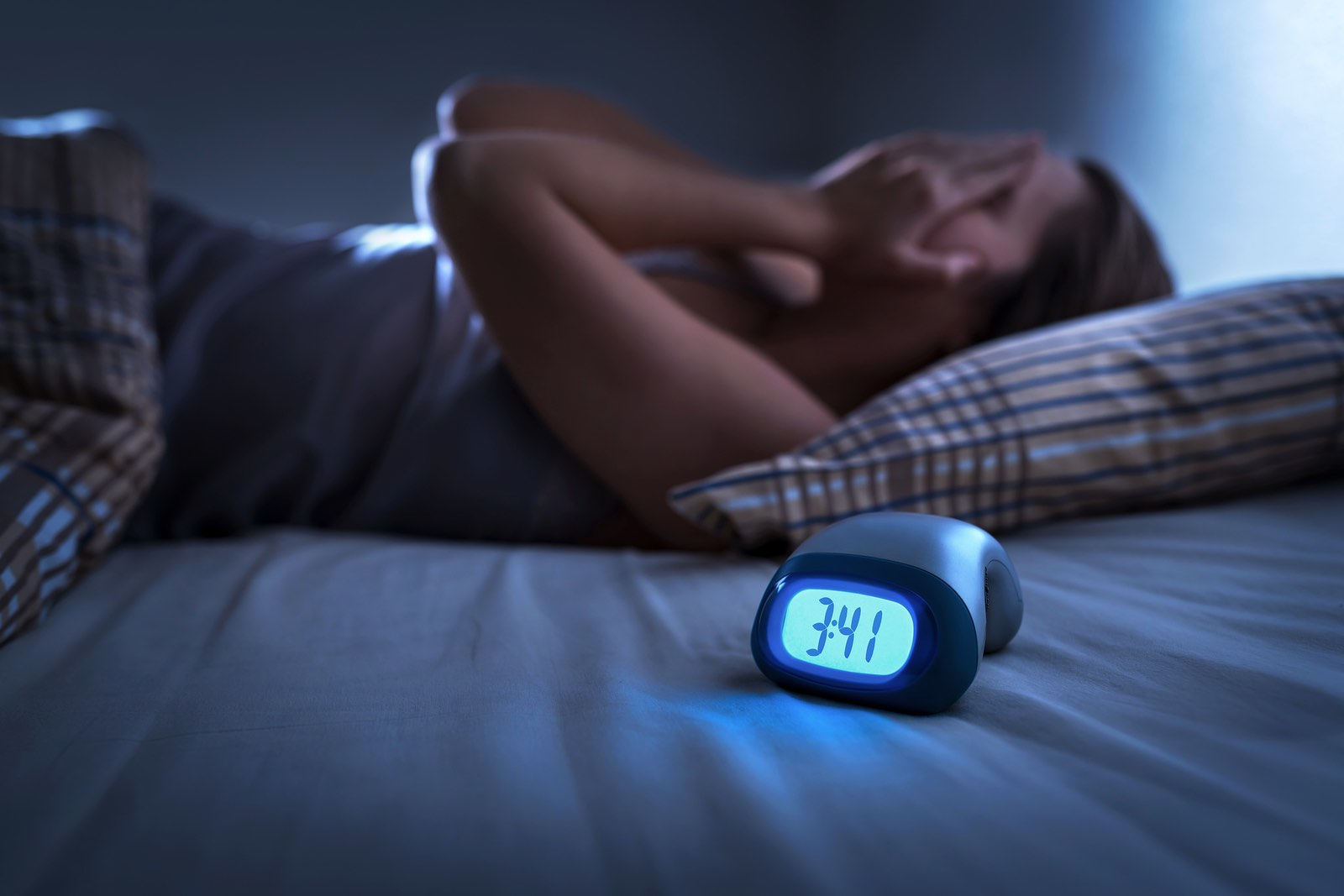 COVID-19 and Sleep - The importance of sleep in the battle against COVID-19