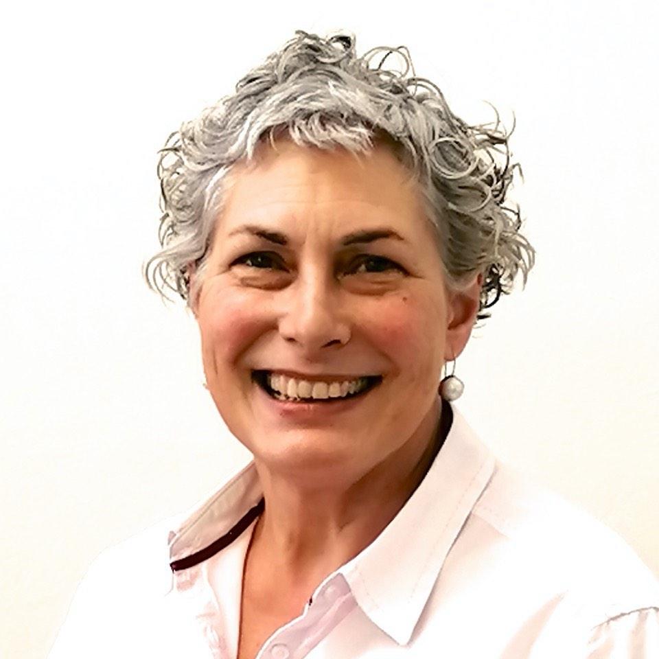 Helene Simpson