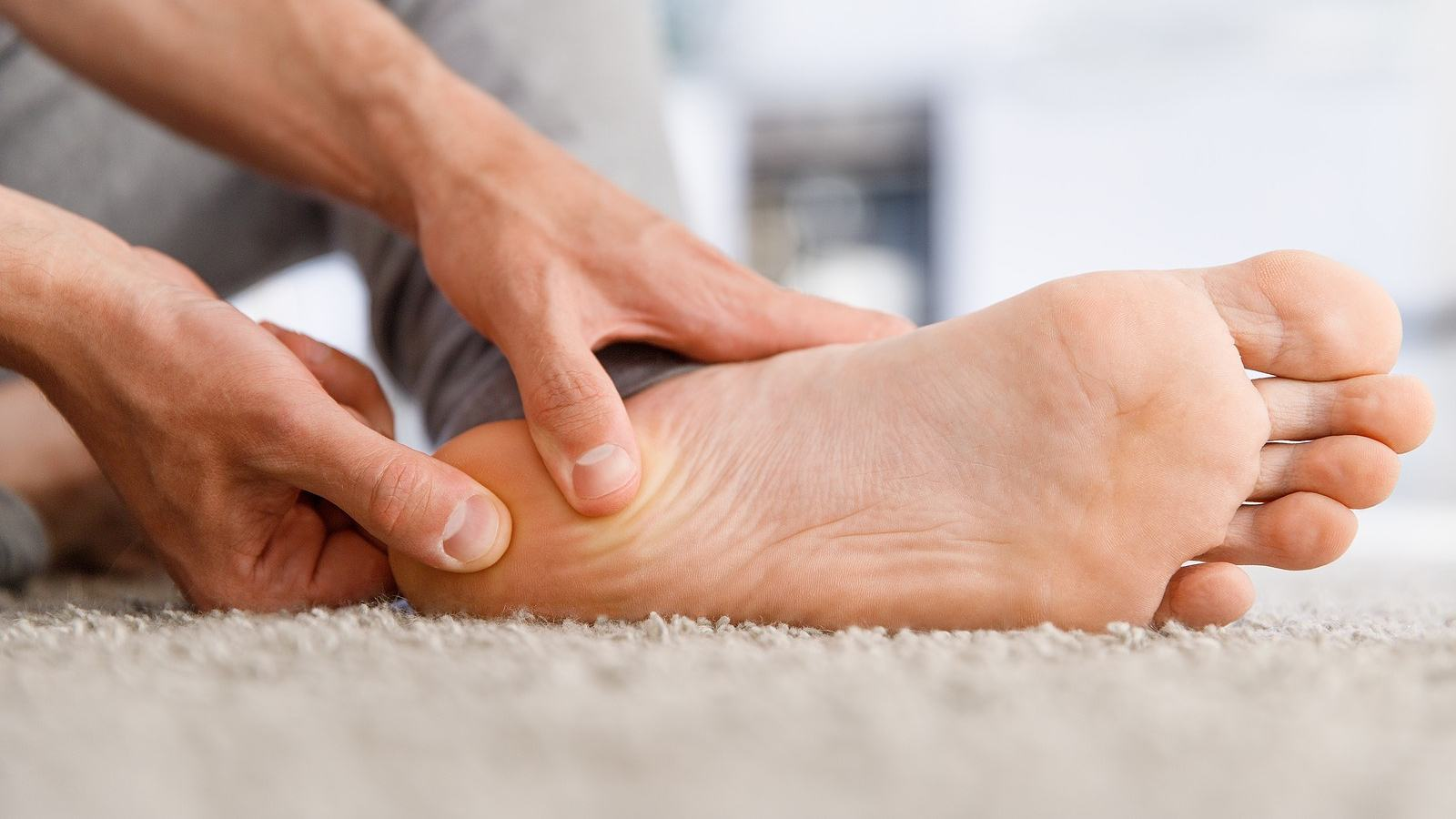Introduction to Plantar Heel Pain : Become more clinically effective at managing a painful heel