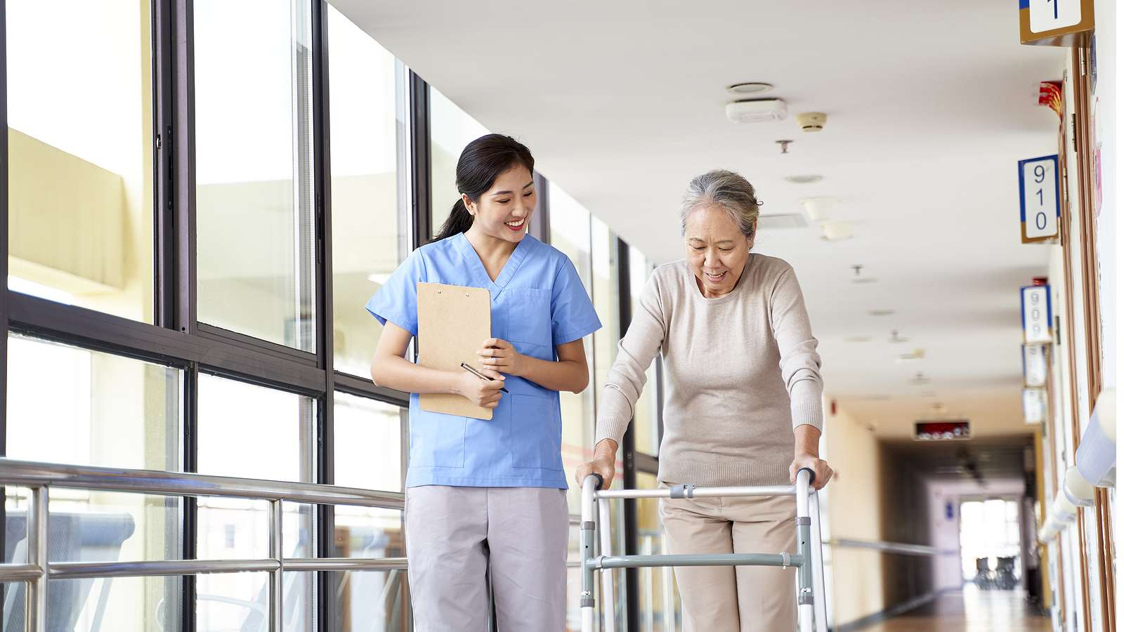 Comprehensive Geriatric Assessment and the Role of a Physiotherapist : Use an evidence based assessment model in the effective management of frailty