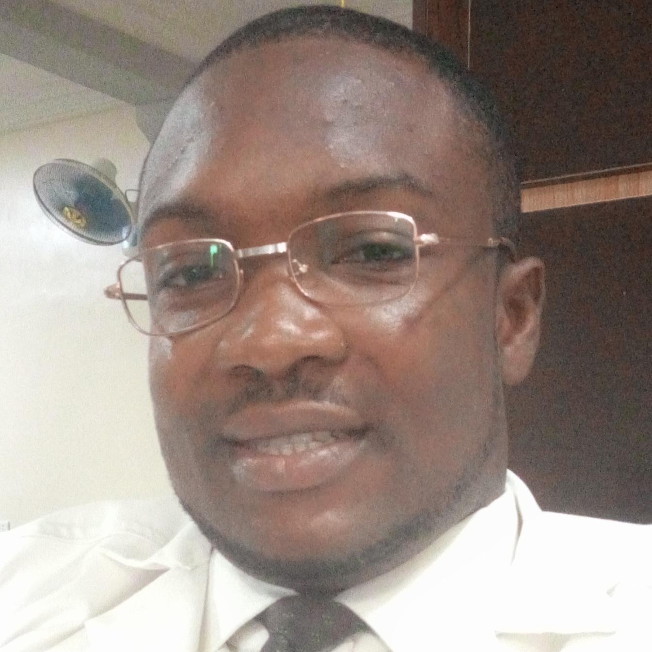 Chidile Muonwe