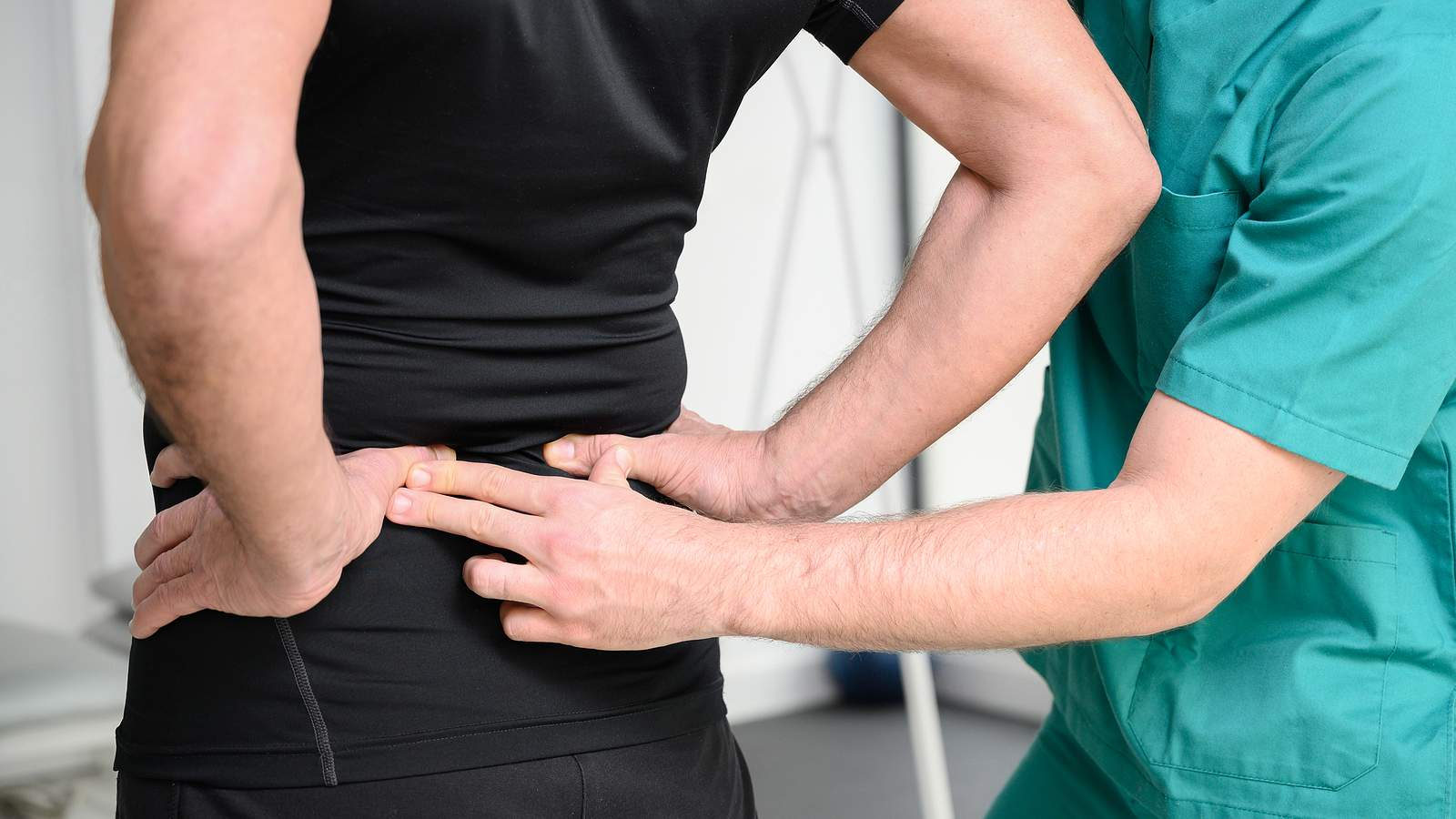 Introduction to the Pelvic Girdle Musculoskeletal Method : Confidently assess your pelvic girdle pain patients using a holistic physical therapy approach