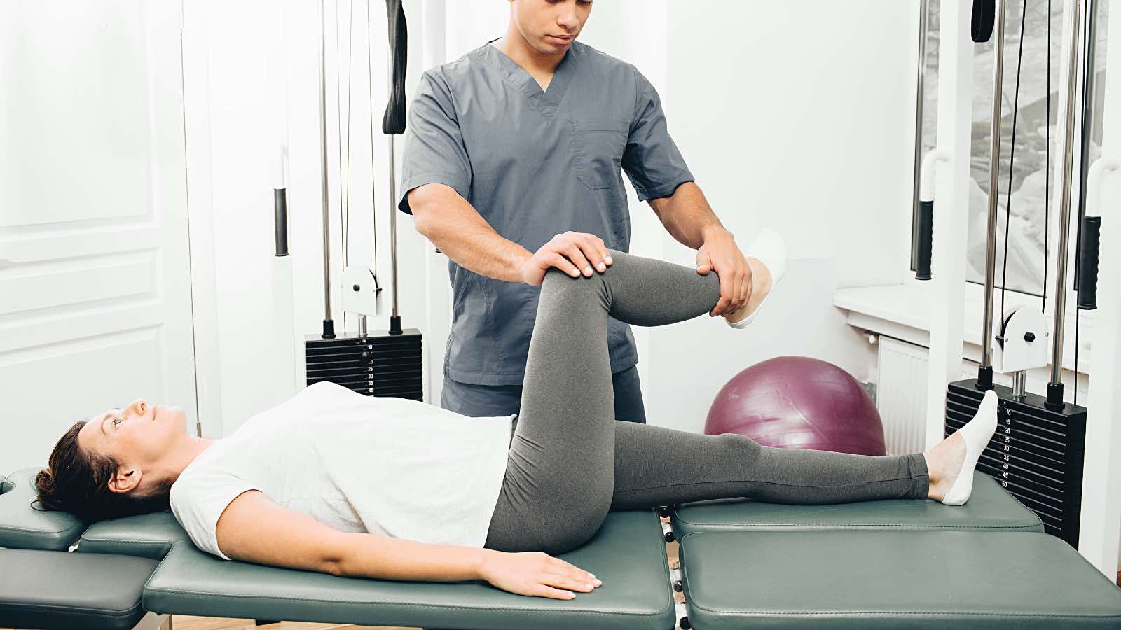 Differentiating Buttock Pain – Deep Gluteal Pain Syndrome : Successfully assess and manage different conditions with similar and overlapping symptoms