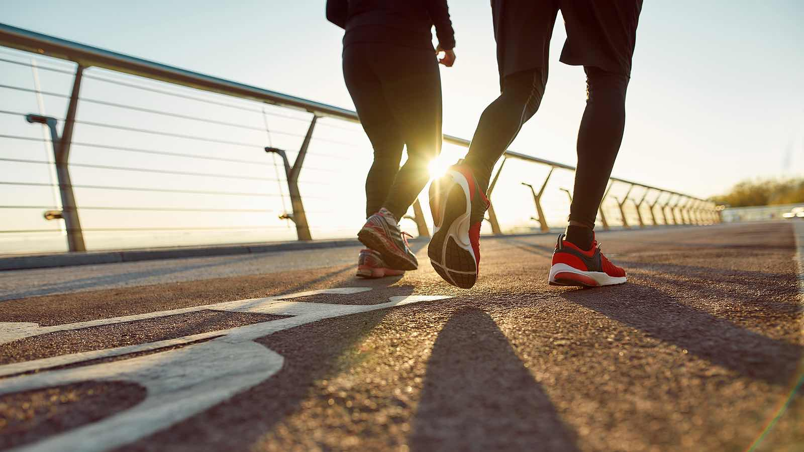 Subjective Assessment of a Runner : Learn how to make the patient interview specific to running