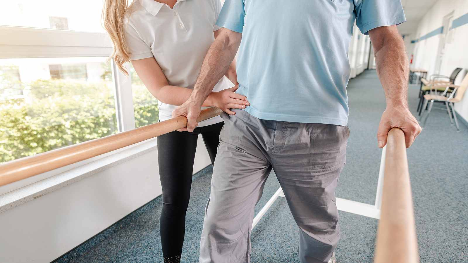 Parkinson's Management: Pandemic-Related Deconditioning – Case Studies : Alter your physiotherapy approach to encourage continued activity for your patients with parkinson's during the pandemic