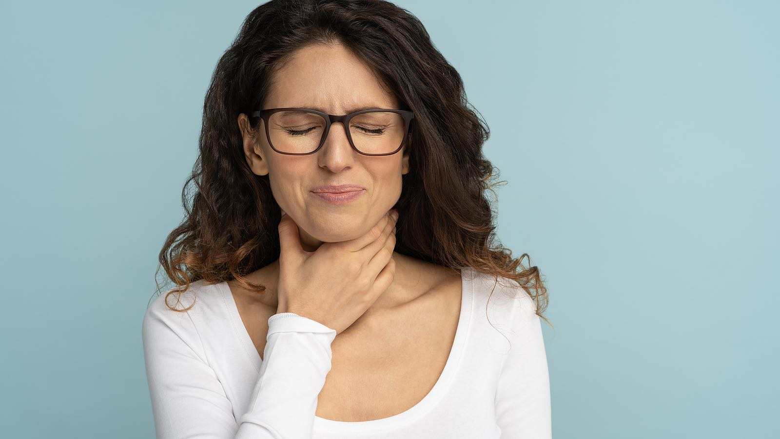 The Relationship Between Posture and Swallowing : Gain insight into the close relationship between posture and deglutition